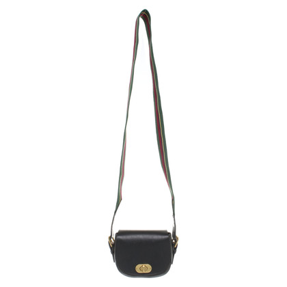 Polo Ralph Lauren Shoulder bag in black