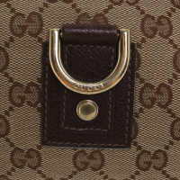 Gucci Handbag in brown