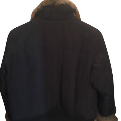 Woolrich Piumino Boomber taglia L
