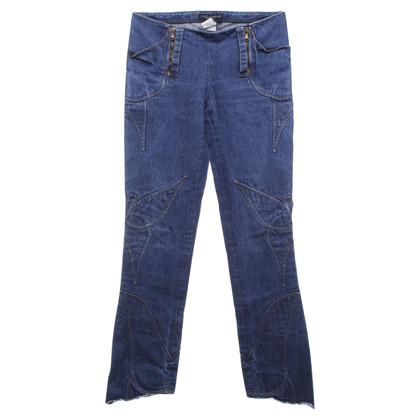 Dolce & Gabbana Jeans in donkerblauw