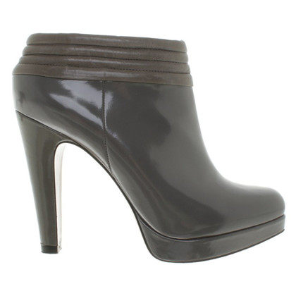 Hugo Boss Ankle boots in grey