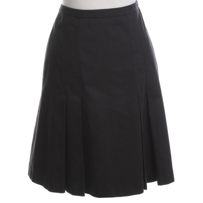 Burberry Pleated skirt in olive