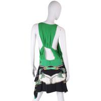 Gucci Drapiertes Kleid