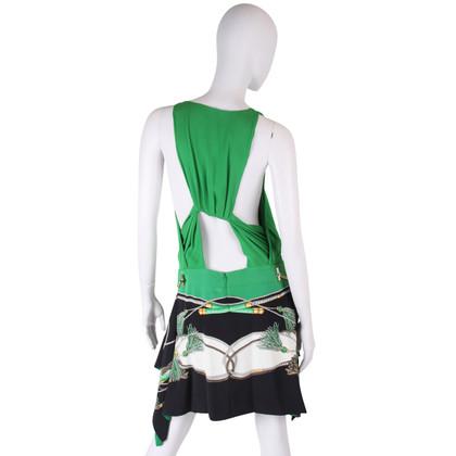 Gucci Draped dress