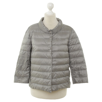 Mabrun Down jacket in gray