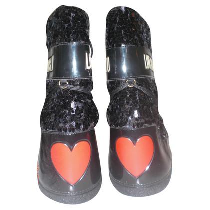 Moschino Love stivali