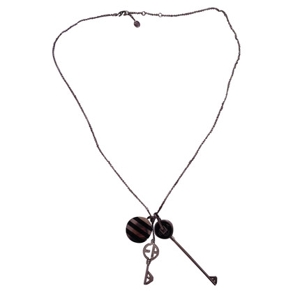 Armani Necklace with pendants