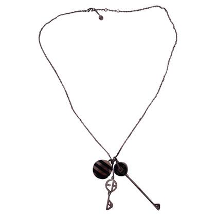 Armani Ketting met hangers
