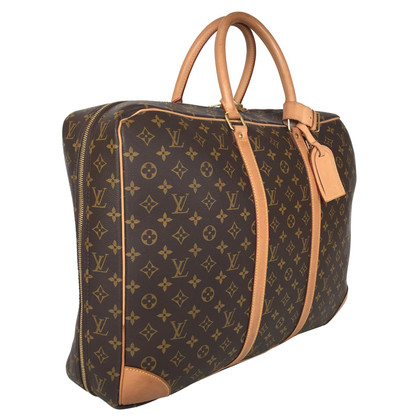 "Louis Vuitton ""Sirius 24 Monogram Canvas"""
