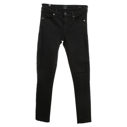 "Citizens of Humanity Jeans ""Avedon"" in nero"