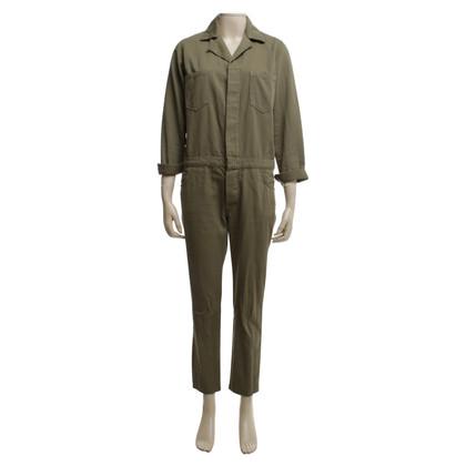 Bash Olive Jumpsuit