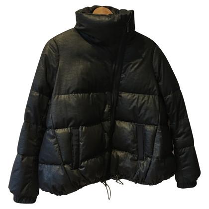 Armani Collezioni giacca vera piuma
