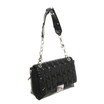 Karl Lagerfeld Handbag in black
