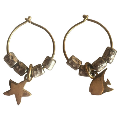 "Pomellato ""Dodo Earrings"""