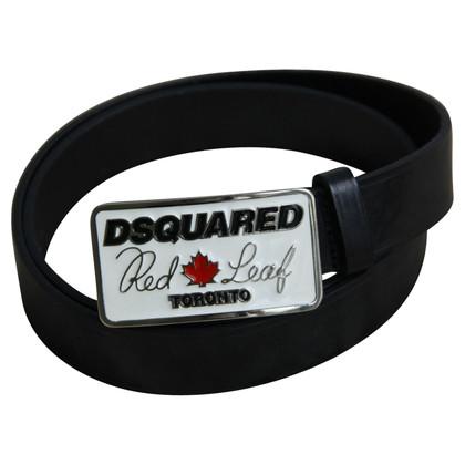 Dsquared2 cintura
