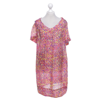 0039 Italy Dress with pattern