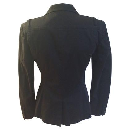 Just Cavalli Waisted giacca Cavalli
