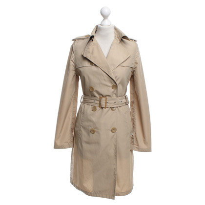 Mabrun Trenchcoat in Beige