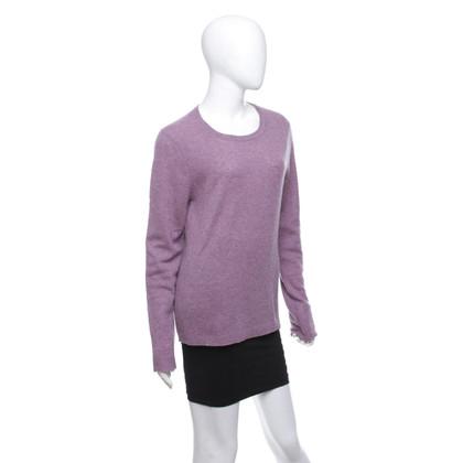Tahari Sweater in lilac