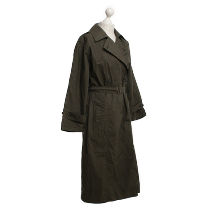 Aigner Trenchcoat in Grün