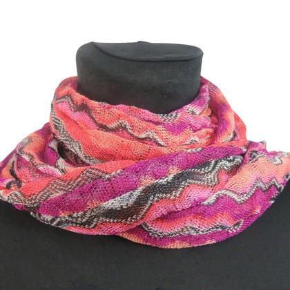 Missoni chic sjaal