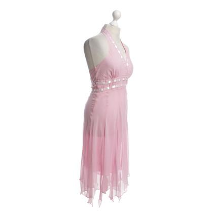 BCBG Max Azria Kleid aus Seide