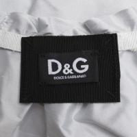 D&G Vestito in blu ghiaccio