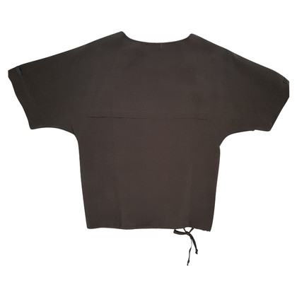 Humanoid Top with short sleeves