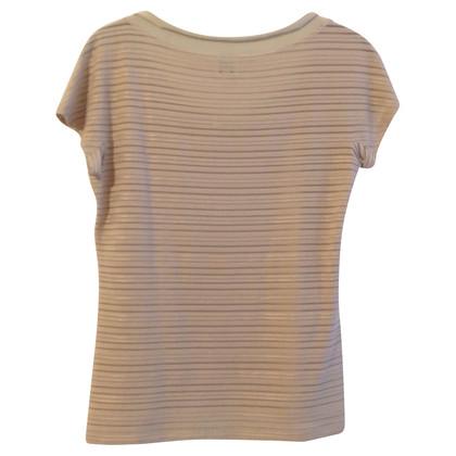 Armani Collezioni Camicia beige