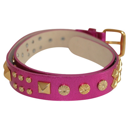 Matthew Williamson for H&M Studded belt