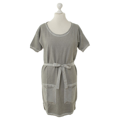 Boss Orange Kleid in Grau