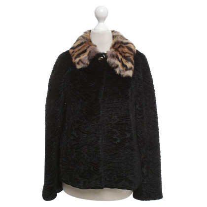 Other Designer Luisa Spagnoli - jacket in Persian look