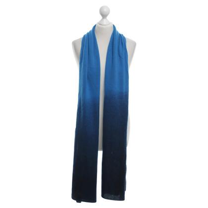Riani Schal in Blau