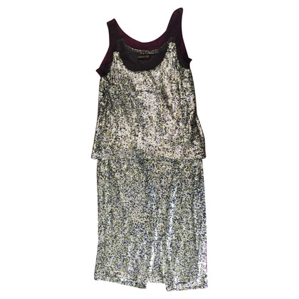 Alexander McQueen Cocktail dress with sequins