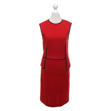 Tory Burch Dress in red