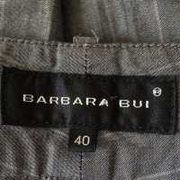Barbara Bui Nadelstreifenhose