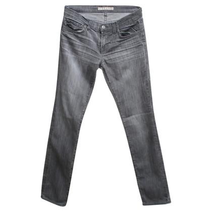 J Brand Jeans Destroyed