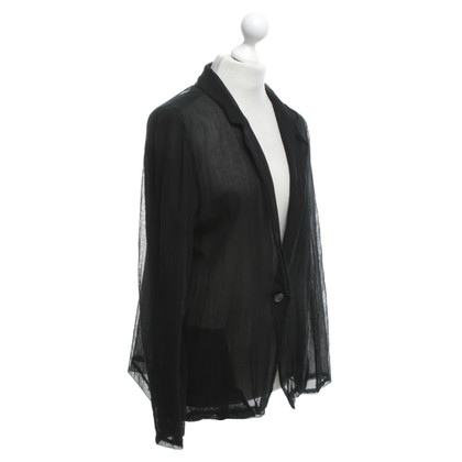 Lanvin Blazer in Black