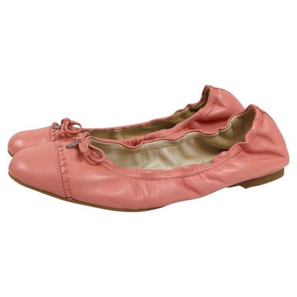 L.K. Bennett Ballerina's