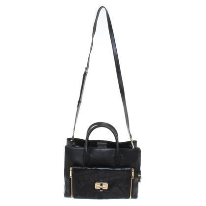 Diane von Furstenberg Handbag in black