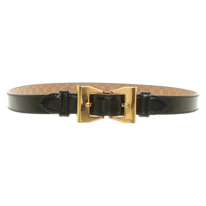 Gucci Belt in black