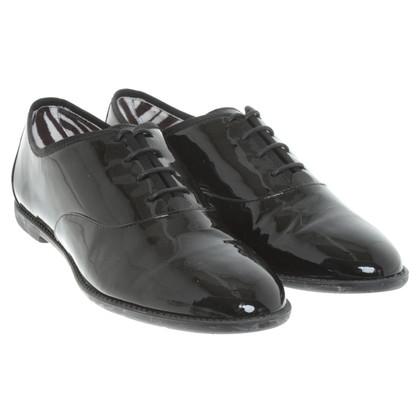 Salvatore Ferragamo Laced shoes
