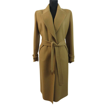 Ferre Coat with Orylag
