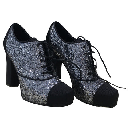 Dsquared2 Lace in argento