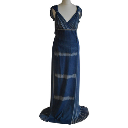 Alberta Ferretti Dress with pleats
