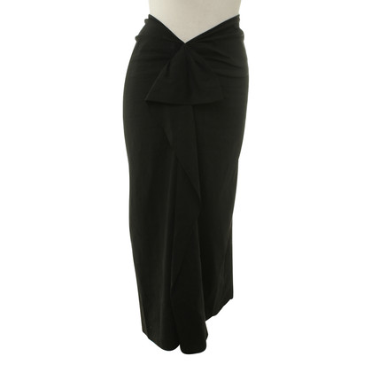 Isabel Marant Draped pencil skirt