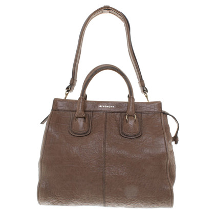 Givenchy Shopper in Braun
