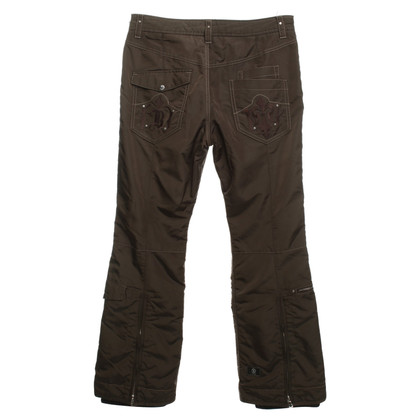 Bogner Ski pants in Brown
