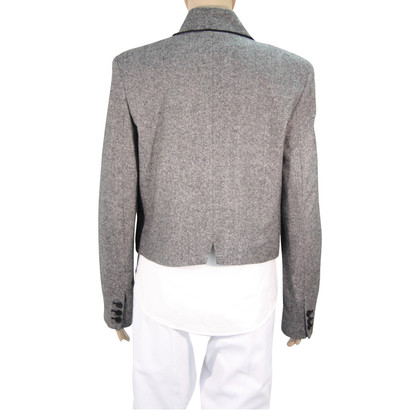 French Connection Blazer in Gray