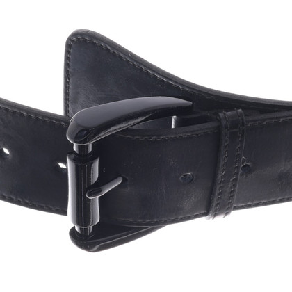 Burberry Belt in black